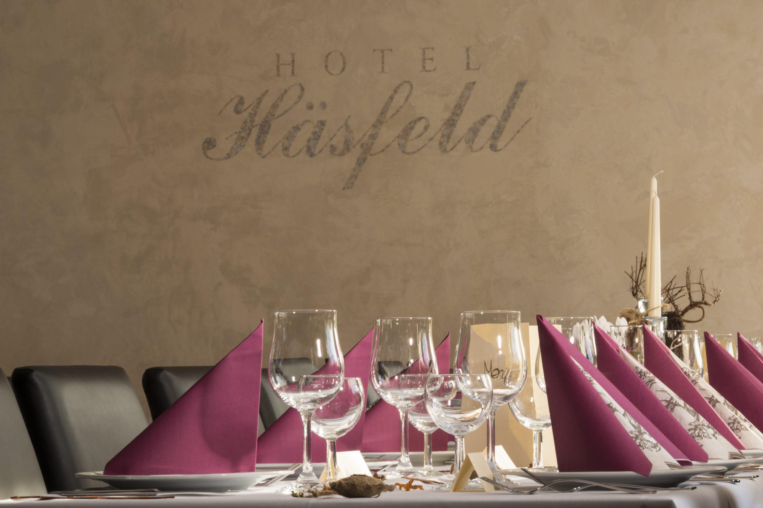 Restaurant Häsfeld